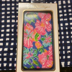 iPhone 7 & 8 Plus Lilly Pulitzer case new in box